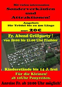 Flyer Rückseite 30. September 2017